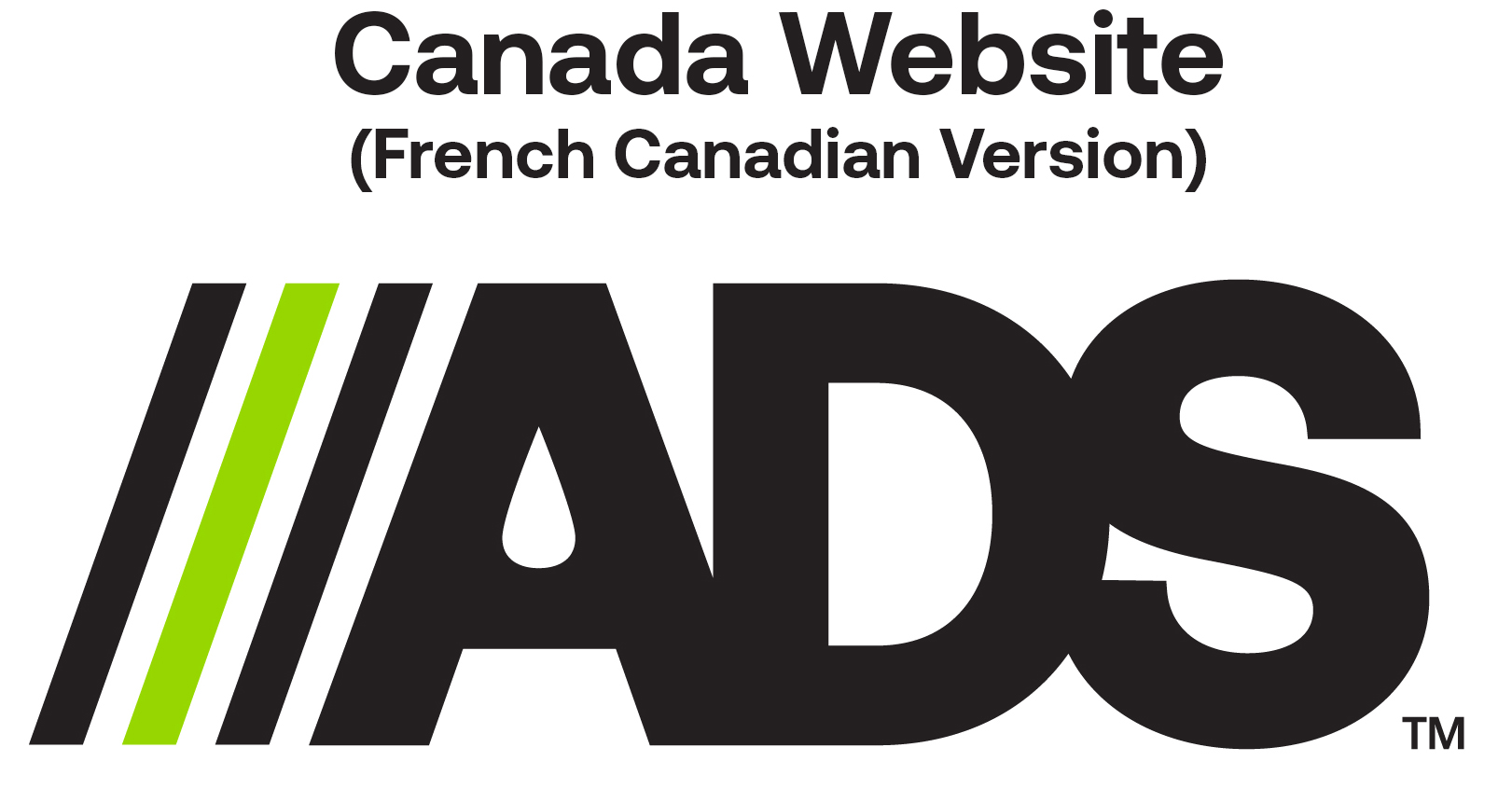 Canada French Site
